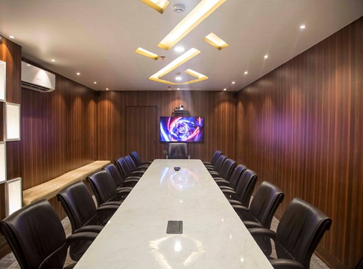 Workloop Conference Room